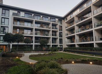 Thumbnail 1 bed flat to rent in Knaresborough Drive, London