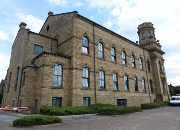 Thumbnail 3 bed flat to rent in Upper Independent Chapel, 125 High Street, Heckmondwike, West Yorkshire