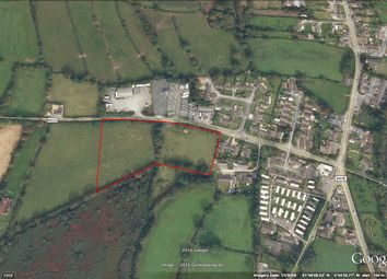 Thumbnail Land for sale in Adjacent To The A4115, Pembrokeshire