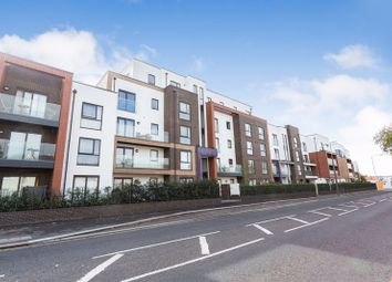 Sutton Road, Southend-On-Sea SS2. 1 bed flat