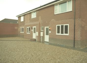 Thumbnail 2 bed flat to rent in Snapewood Road, Nottingham
