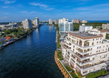 Thumbnail 3 bed town house for sale in 615 Bayshore Dr 106, Fort Lauderdale, Fl, 33304