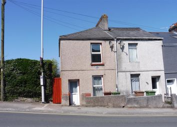 Thumbnail 2 bed property to rent in Eggbuckland Road, Hartley, Plymouth
