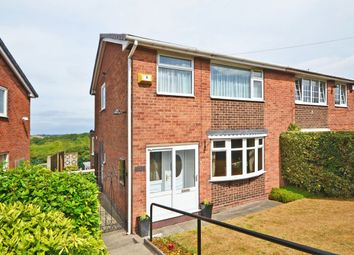 3 bed semi-detached house for sale in Broadway, Meir ST3
