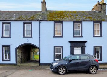 Thumbnail 2 bed flat for sale in Union Street, Lochgilphead, Argyll