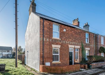 Thumbnail 2 bed end terrace house to rent in Bateman Street, Headington, Oxford