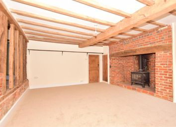 Thumbnail 5 bed detached house for sale in Gore Farm Lane, Upchurch, Kent