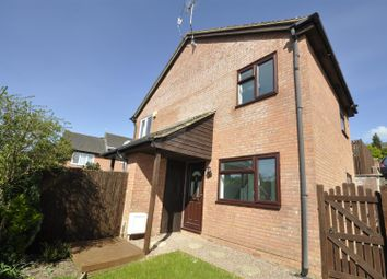 Thumbnail 1 bedroom semi-detached house to rent in Linnet Close, Exeter