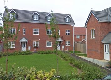 Thumbnail 3 bed semi-detached house to rent in Chapel Close, Rushden
