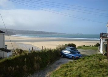 Thumbnail 1 bed bungalow to rent in Riviere Towans, Phillack, Hayle