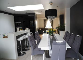 Thumbnail 4 bed terraced house for sale in Cuckoo Avenue, Hanwell, London