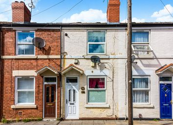 2 bed terraced house for sale in Selborne Street, Rotherham, South Yorkshire S65
