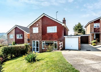 Thumbnail 4 bed detached house for sale in Nightingale Road, Selsdon, South Croydon