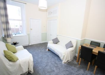 Thumbnail 2 bedroom flat to rent in Sandringham Road, Gosforth, Newcastle Upon Tyne