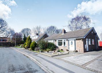 Thumbnail 2 bedroom semi-detached house for sale in St Nicholas Way, Wigginton, York