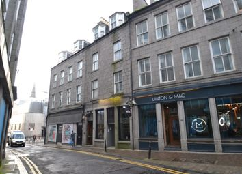 Thumbnail 2 bed flat for sale in 16 Netherkirkgate, Aberdeen, Aberdeenshire
