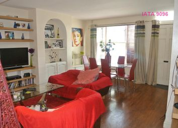 Thumbnail 2 bedroom terraced house to rent in Greenwich High Road, London