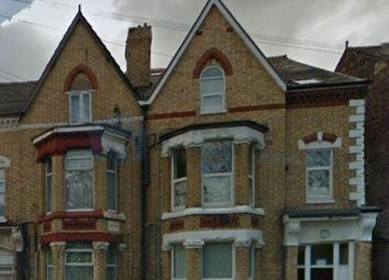 Thumbnail 1 bedroom flat to rent in Lilley Road, Liverpool, Merseyside