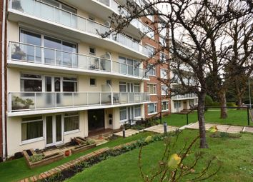 Thumbnail 2 bed flat for sale in Brynfield Court, Langland, Swansea
