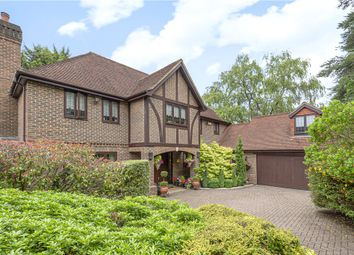 5 bed detached house for sale in Snows Ride, Windlesham, Surrey GU20