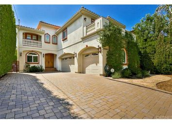 Thumbnail 5 bed property for sale in 14240 Greenleaf Street, Sherman Oaks, Ca, 91423