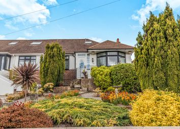 Thumbnail 3 bed semi-detached bungalow for sale in Stoneleigh Avenue, Brighton