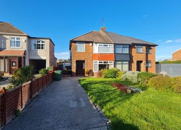 Thumbnail 3 bed property for sale in Carr Lane, Willerby, Hull