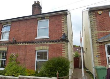 Thumbnail 3 bed property to rent in Edward Street, Southborough, Tunbridge Wells