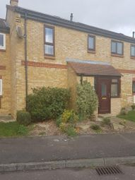 Thumbnail 3 bed terraced house for sale in Cosford Gardens, Bicester