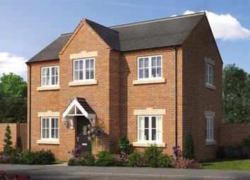Thumbnail 1 bed semi-detached house for sale in Dalesway, Skipton Road, Harrogate