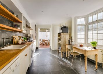 Thumbnail 2 bed terraced house for sale in Hewer Street, London