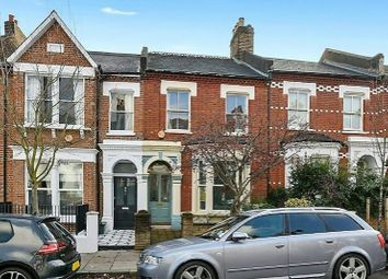 Thumbnail 3 bed terraced house for sale in Dresden Road, London