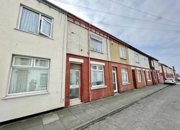 Thumbnail 3 bed terraced house for sale in Beresford Street, Blackpool, Lancashire