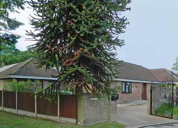 4 bed bungalow for sale in The Bungalow, Common View, Midhurst GU29