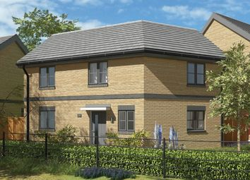 3 bed detached house for sale in Beedon Way, North Stoneham Park, Eastleigh SO50