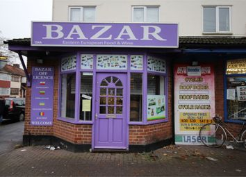 Thumbnail Commercial property to let in Eleanor Cross Road, Waltham Cross, Hertfordshire