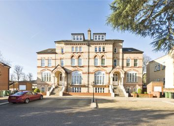 Thumbnail 2 bed flat for sale in Savill Court, 1-3 The Fairmile, Henley-On-Thames, Oxfordshire
