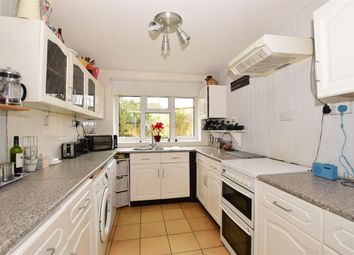 Thumbnail 5 bed detached house for sale in Ediva Road, Meopham, Kent