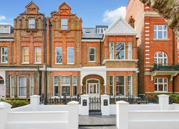 4 bed terraced house for sale in Randolph Avenue, London W9