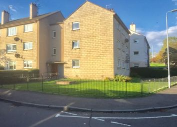 Thumbnail 3 bed flat for sale in Rampart Ave, Knightswood, Glasgow