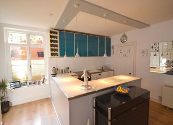 Thumbnail 1 bed flat for sale in Primrose Hill, Northampton