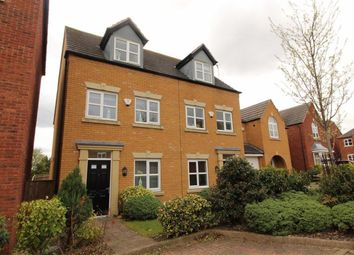 Thumbnail 3 bed semi-detached house for sale in Charles Hayward Drive, Sedgley, Dudley