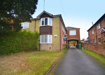 Thumbnail 2 bedroom flat to rent in Waterloo Road, Southampton, Close To City Centre