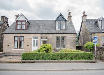 Thumbnail 2 bed semi-detached house for sale in High Street, Bonnybridge