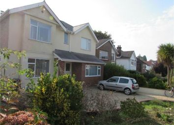 Thumbnail Room to rent in Winston Avenue, Poole, Dorset