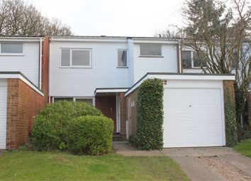 Thumbnail 3 bed terraced house to rent in Lincoln Park, Amersham, Buckinghamshire