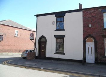 Thumbnail 3 bedroom terraced house for sale in Fraser Street, Shaw, Oldham