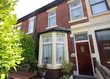 Thumbnail 5 bed terraced house for sale in Elizabeth Street, Blackpool, Lancashire
