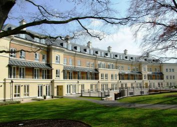 Thumbnail 1 bed flat for sale in Heathside Crescent, Woking