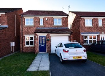 Thumbnail 3 bed detached house for sale in The Forge, Brotton, Saltburn-By-The-Sea